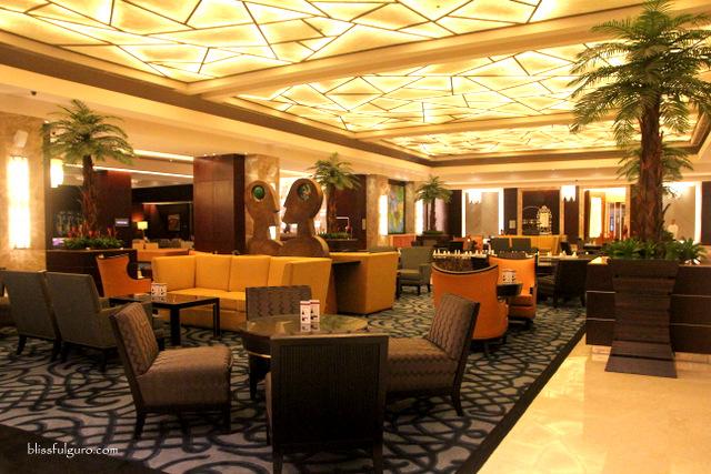 Crimson Hotel Filinvest City Alabang Manila