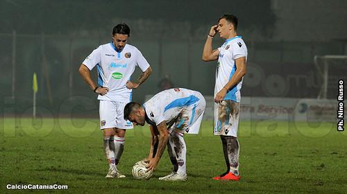Juve Stabia-Catania 2-1: Ambizioni frenate$