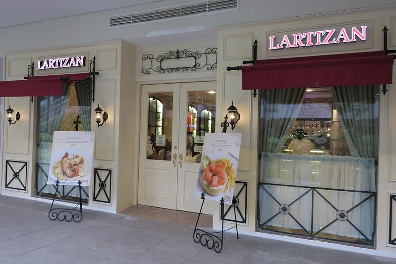 Lartizan