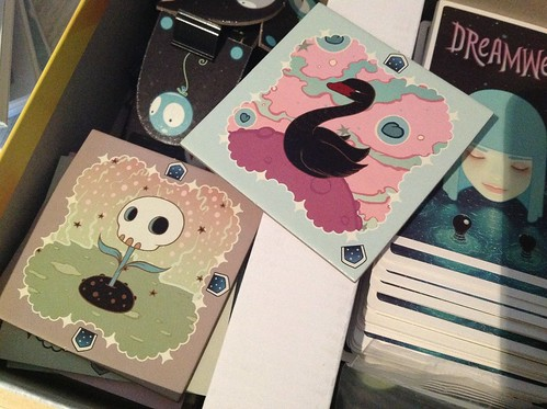 Bits From A Few Favourite Board Games of 2016