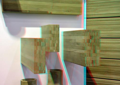 Bamboo bouwbeurs utrecht 2017 3d anaglyph stereo red for Bouwbeurs utrecht 2017