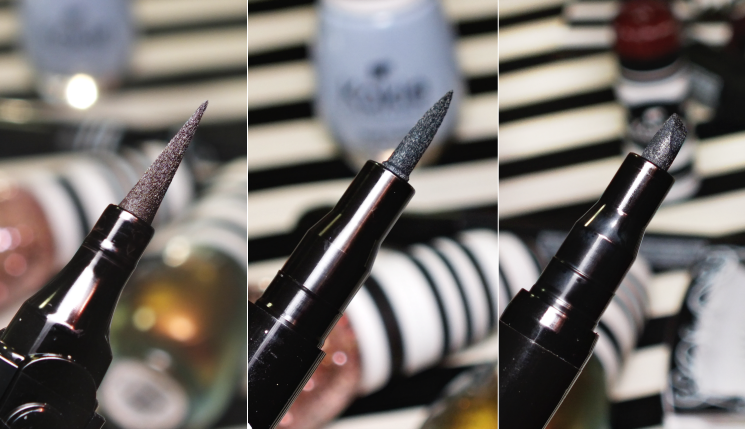 kokie cosmetics liquid eyeliners