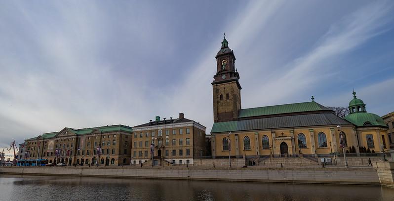 German Church & City Museum