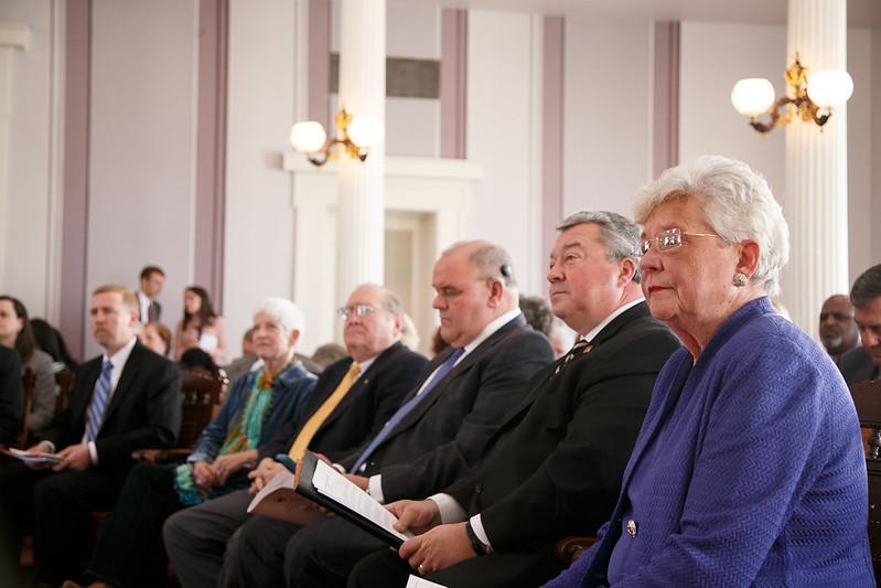 03-08-17 Governor's Trade Excellence Award Ceremony