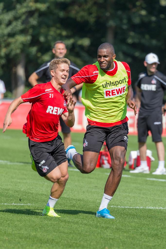 Fc Köln Spieler