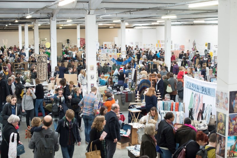 Renegade Craft London