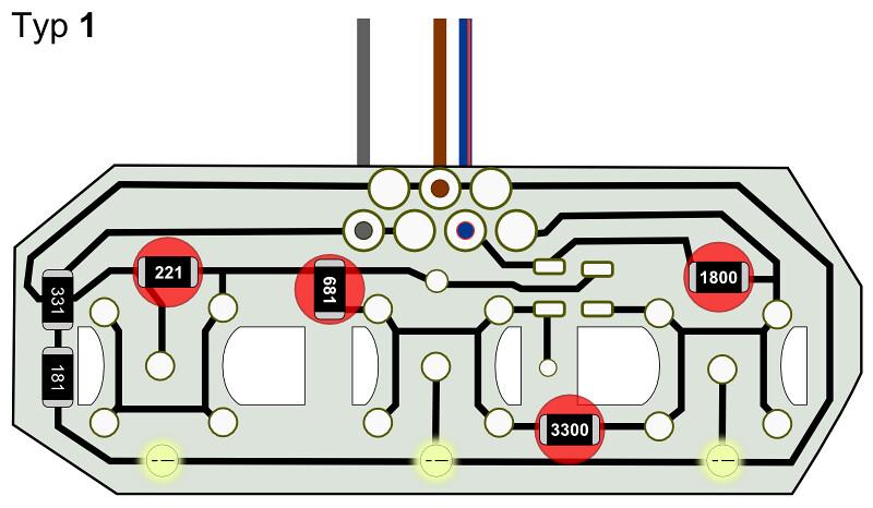 sterowanie z kierownicy vectra