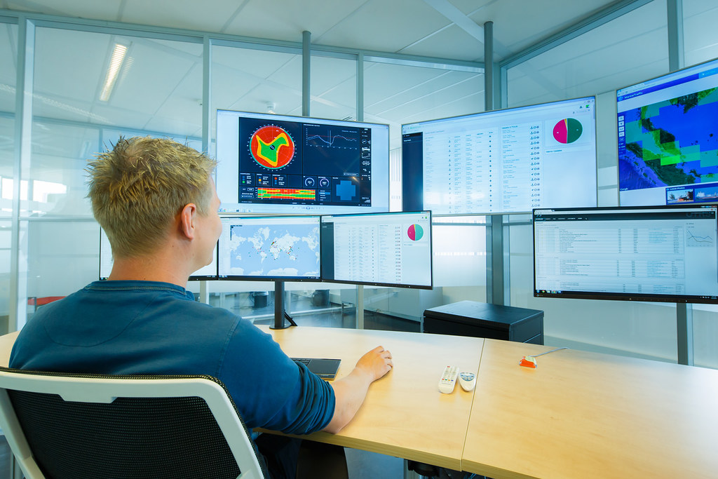 ABB / Amarcon Integrated marine systems