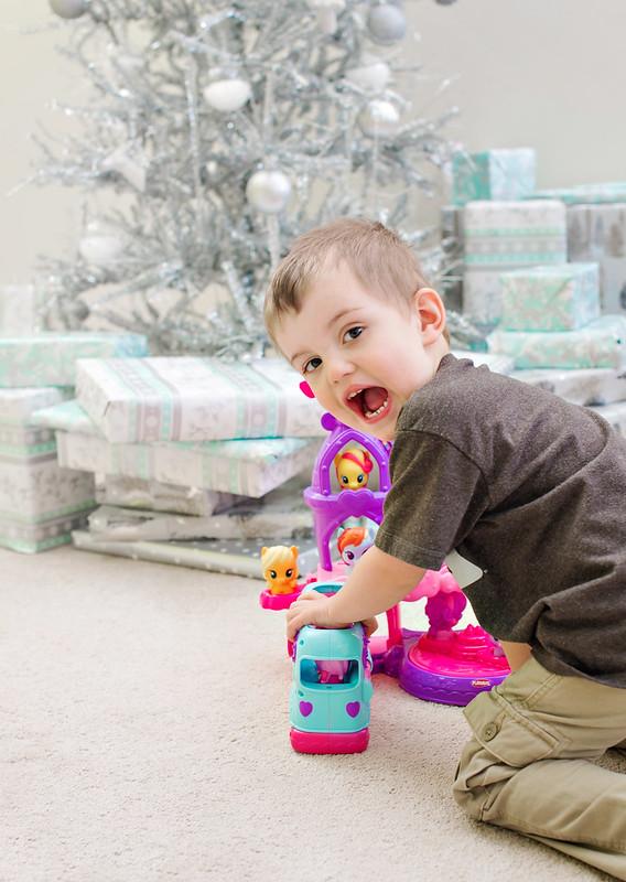#playskoolcrew my little pony toys