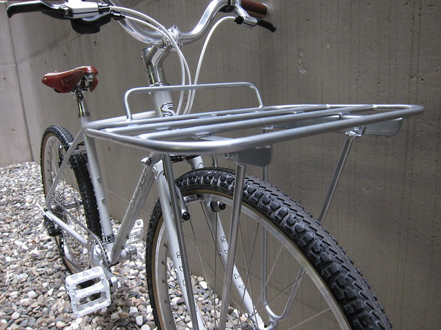SURLY Long Haul Trucker 1x10 Lightgrey 06