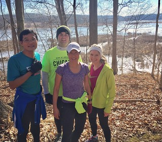 Such a Perfect Day for a Run in the Woods #shirleyruns #trailrunning #secondwindrunning #ultratraining | by shirley319