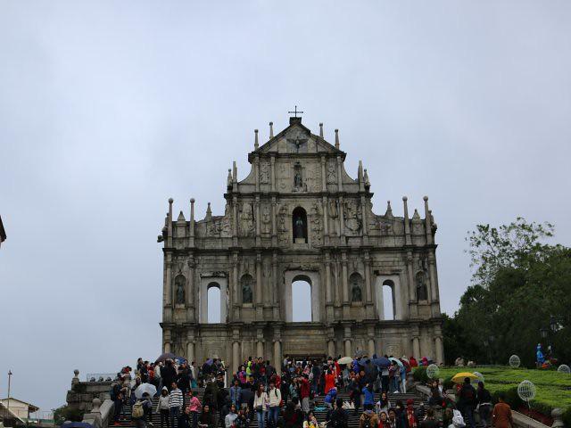 ruine st. paul macao 1