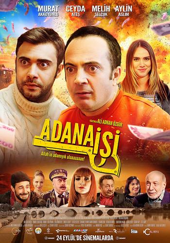 Adana İşi (2015)