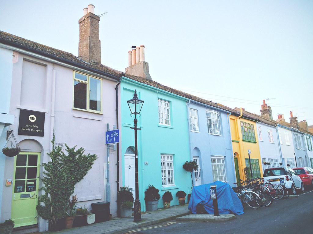 Brighton, England   via It's Travel O'Clock