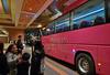 Macau - Venetian shuttle