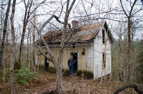 Henry River Mill Village-154