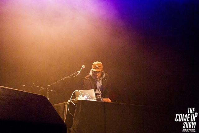 Noname & Ravyn Lenae: Telefone Tour @ Phoenix Concert Theatre