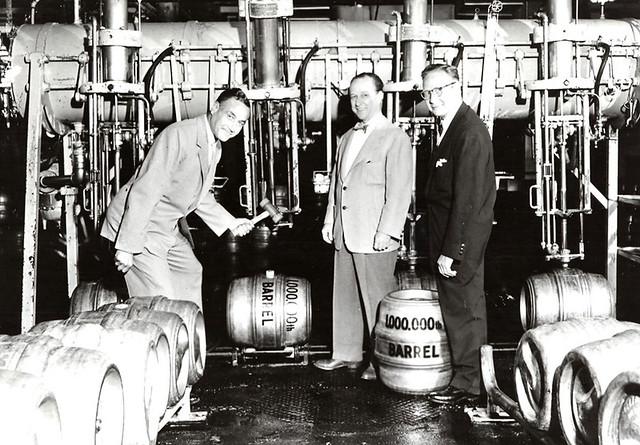 1949-Miller-tops-1-million-barrels