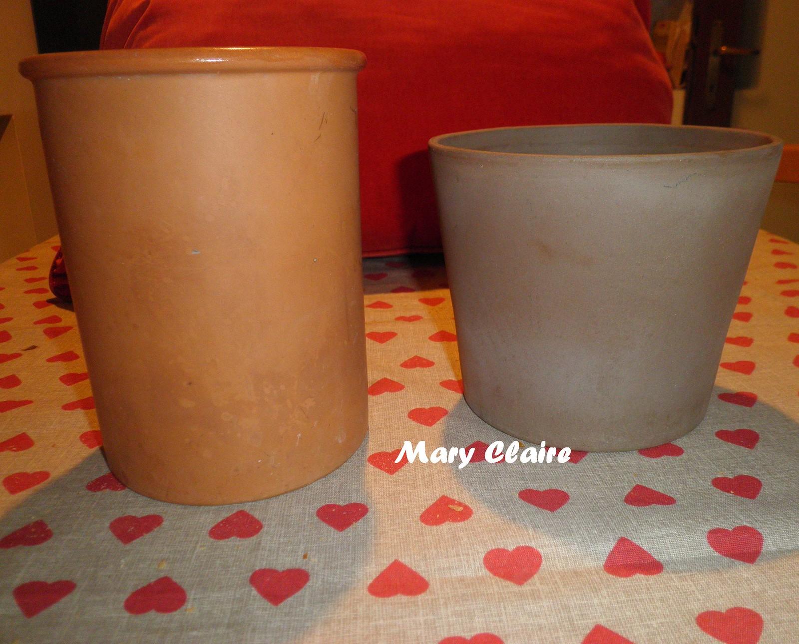 due vasi