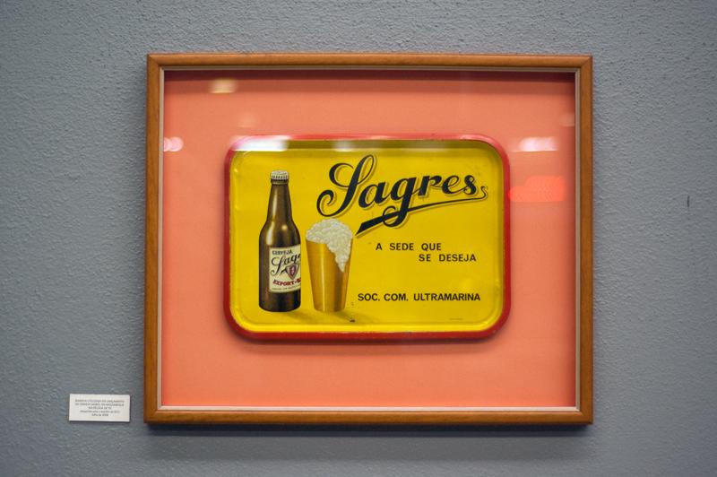 Sociedade Central de Cervejas (ou como se faz uma cerveja)