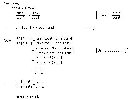 RD-Sharma-Class-11-Solutions-Chapter-7-Trigonometric-Ratios-Of-Compound-Angles-Ex-7.1-Q-20