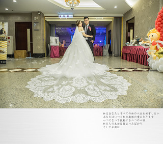 138 | by IS LOVE YOU婚禮紀錄、潘彼得婚禮紀錄