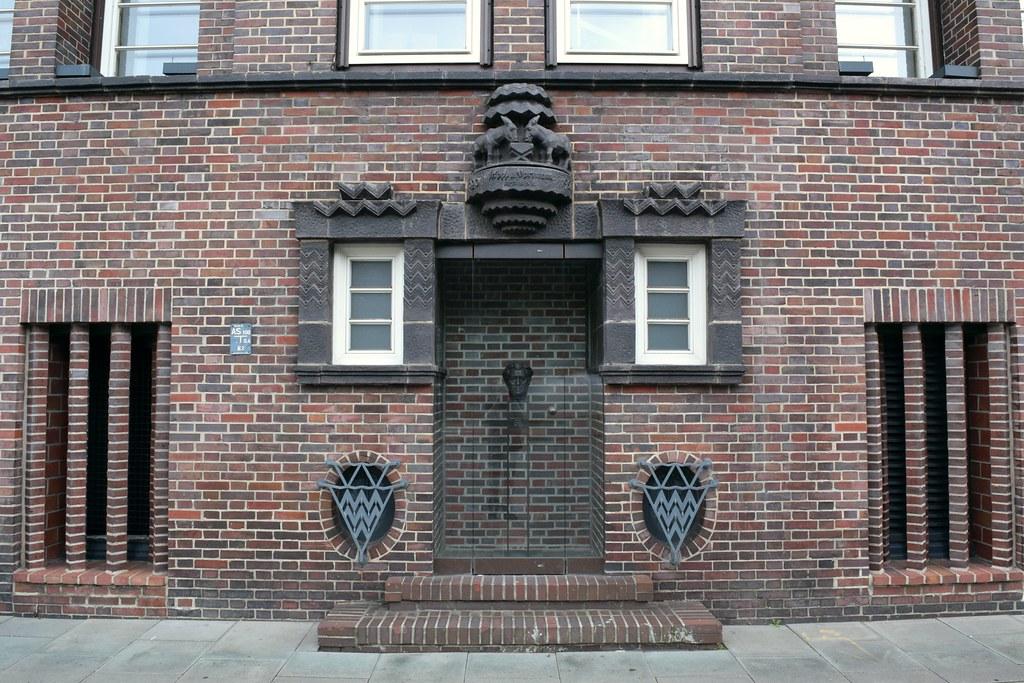 brahms kontor hamburg germany rchappo2002 flickr. Black Bedroom Furniture Sets. Home Design Ideas