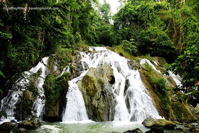 Pulacan Falls | Pagadian City