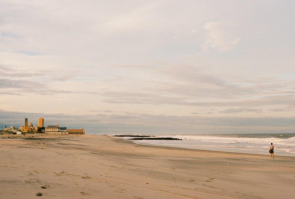 Ode   Ocean Grove Beach - New Jersey   Alfa Photographie