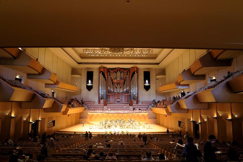 2017ニュー・イヤー・コンサート@横浜みなとみらいホール