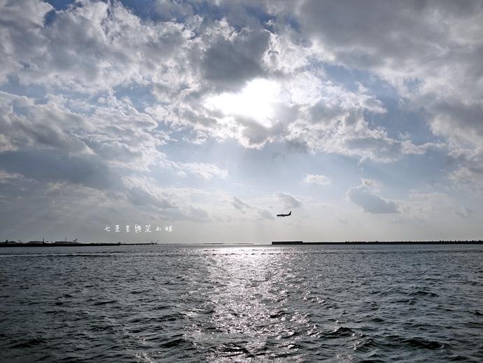 20 沖繩自由行 那霸一日遊 波上宮、波之上海灘、海底觀光遊覽船、白鯨號夕陽遊輪晚餐
