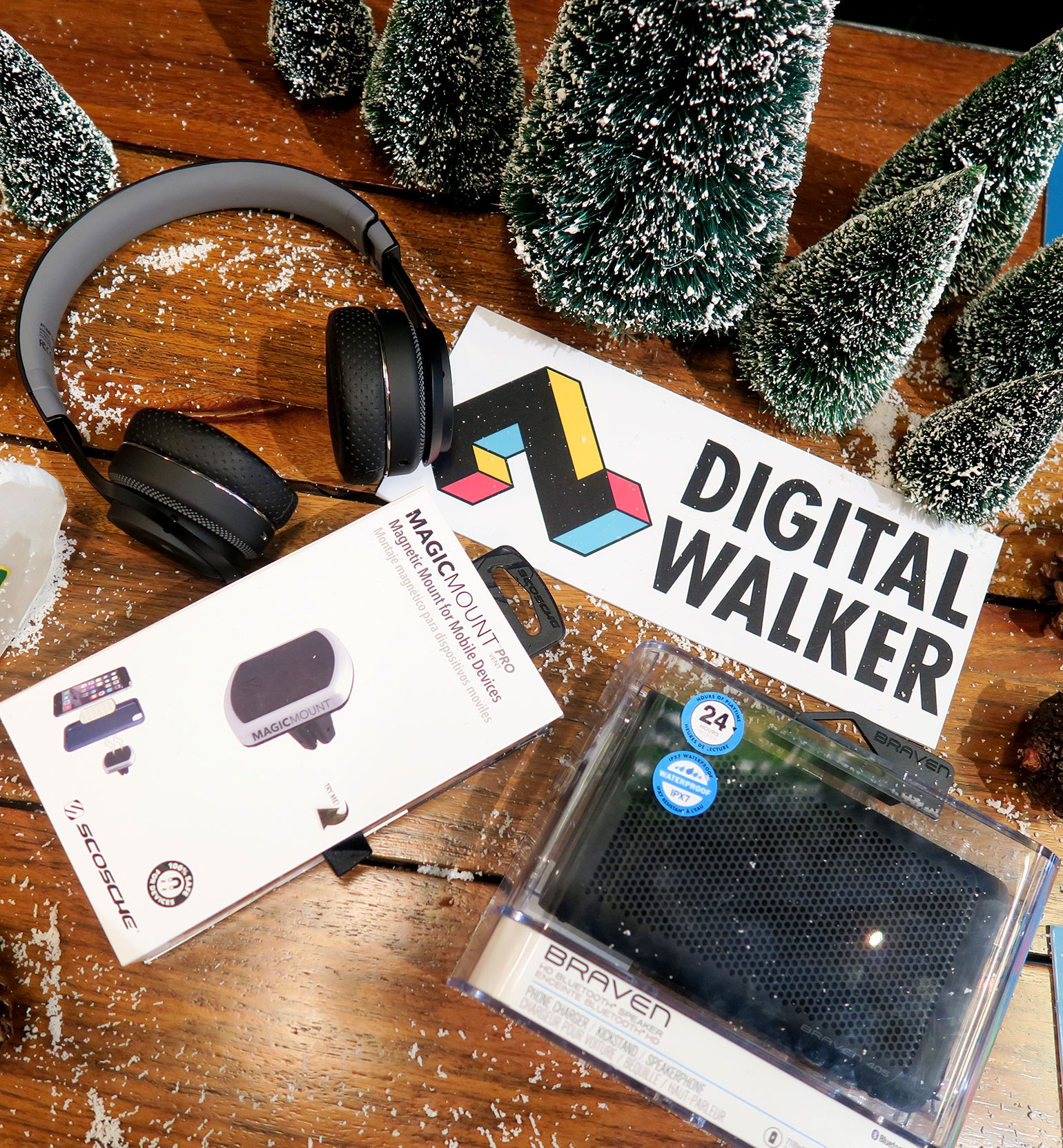 1.1 Digital Walker Products Review - Gen-zel.com (c)