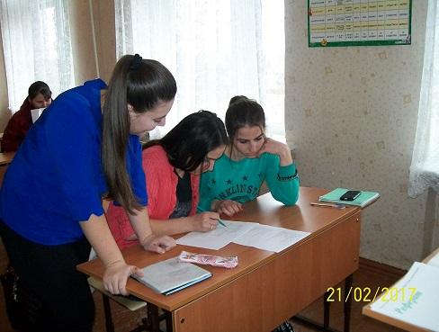 Профессия родину защищать Октябрьское