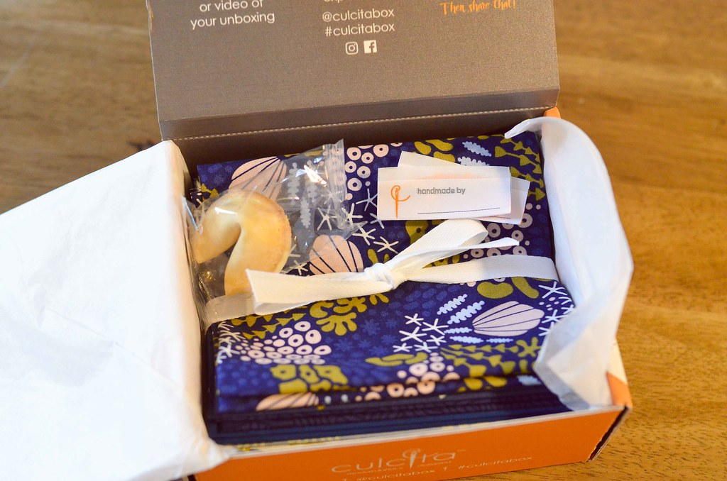 Culcita Subscription Box