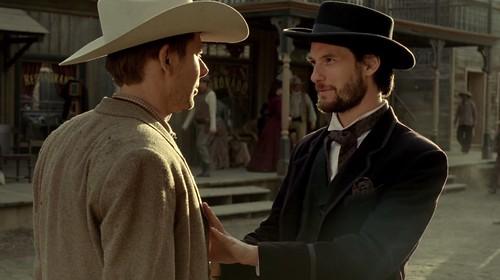 Westworld - TV Series - screenshot 1