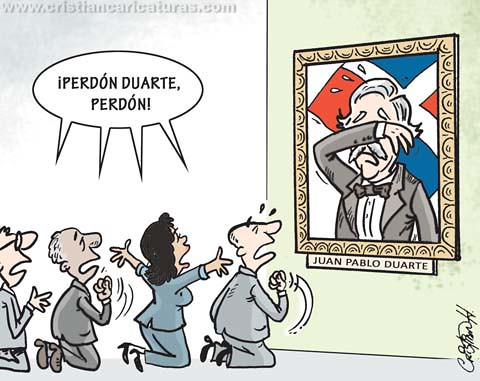 Perdón Duarte