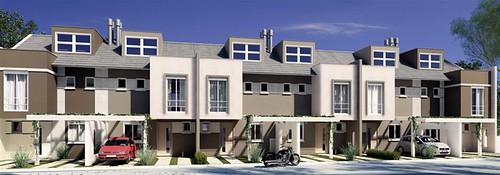 Privilege Exlcusive Houses