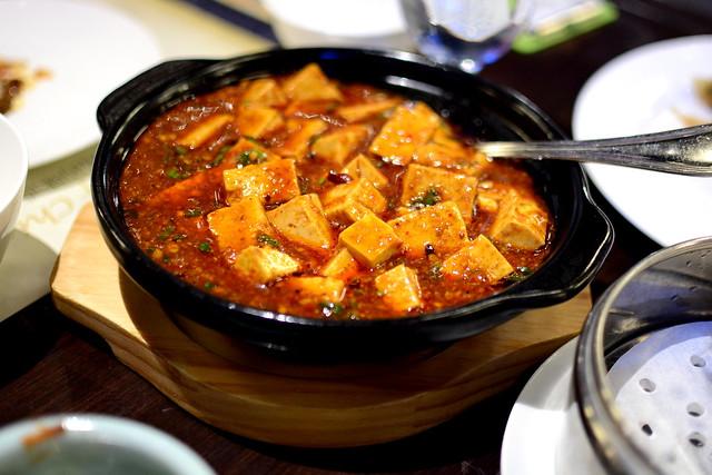 Meizhou Dongpo Restaurant - Arcadia - Santa Anita Mall