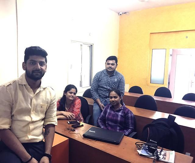 DexLab Analytics Team