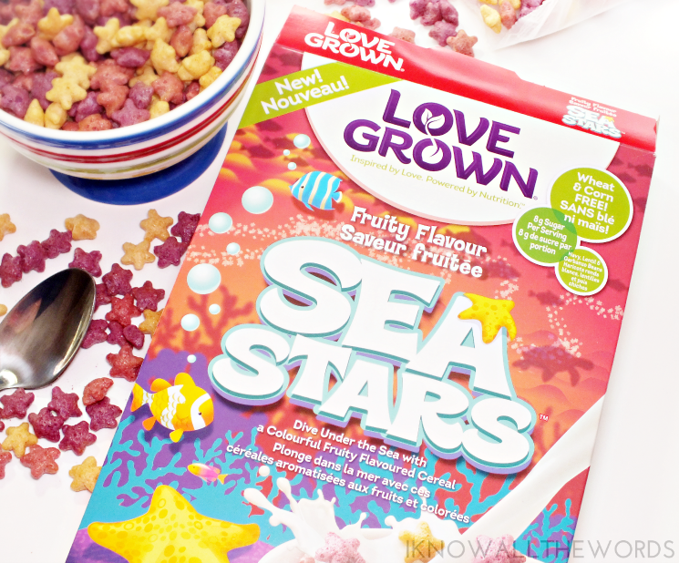 the sweet tooth love grown sea stars cereal (3)
