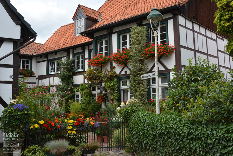 Herten, Germany