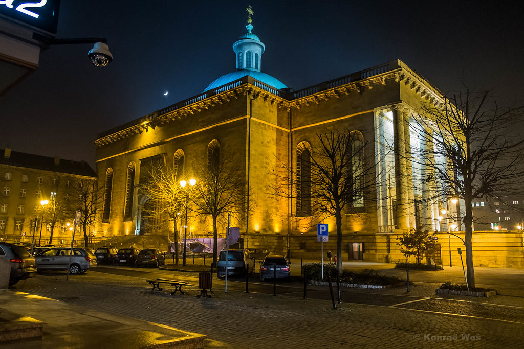 Visitare Katowice