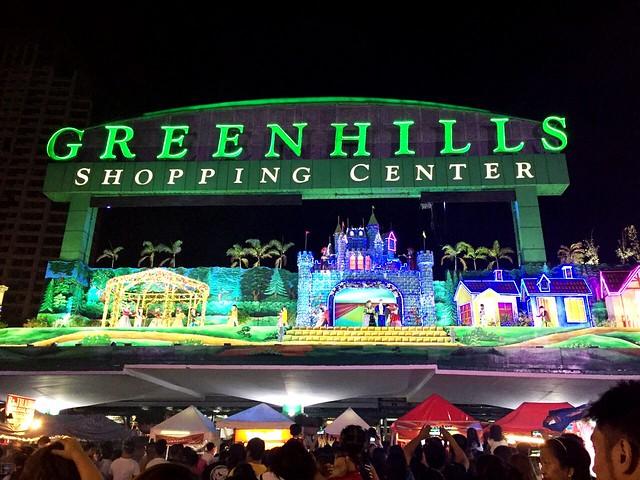 Greenhills COD