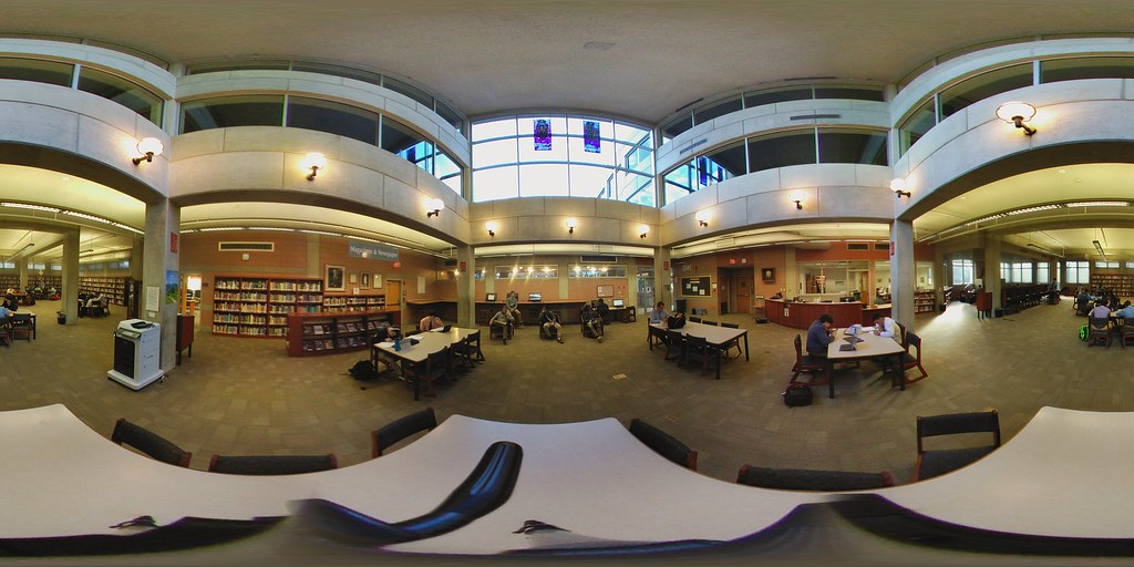 McShain Library