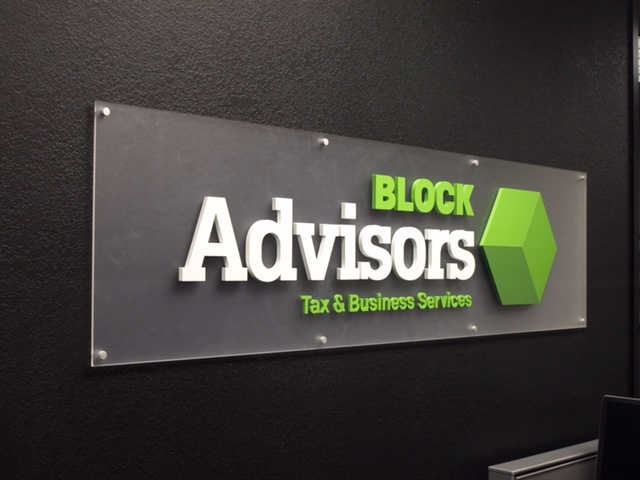 January 12, 2017 - Ribbon Cutting - Block Advisors