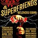 Konsert Wings & Superfriends -Belenggu Irama-