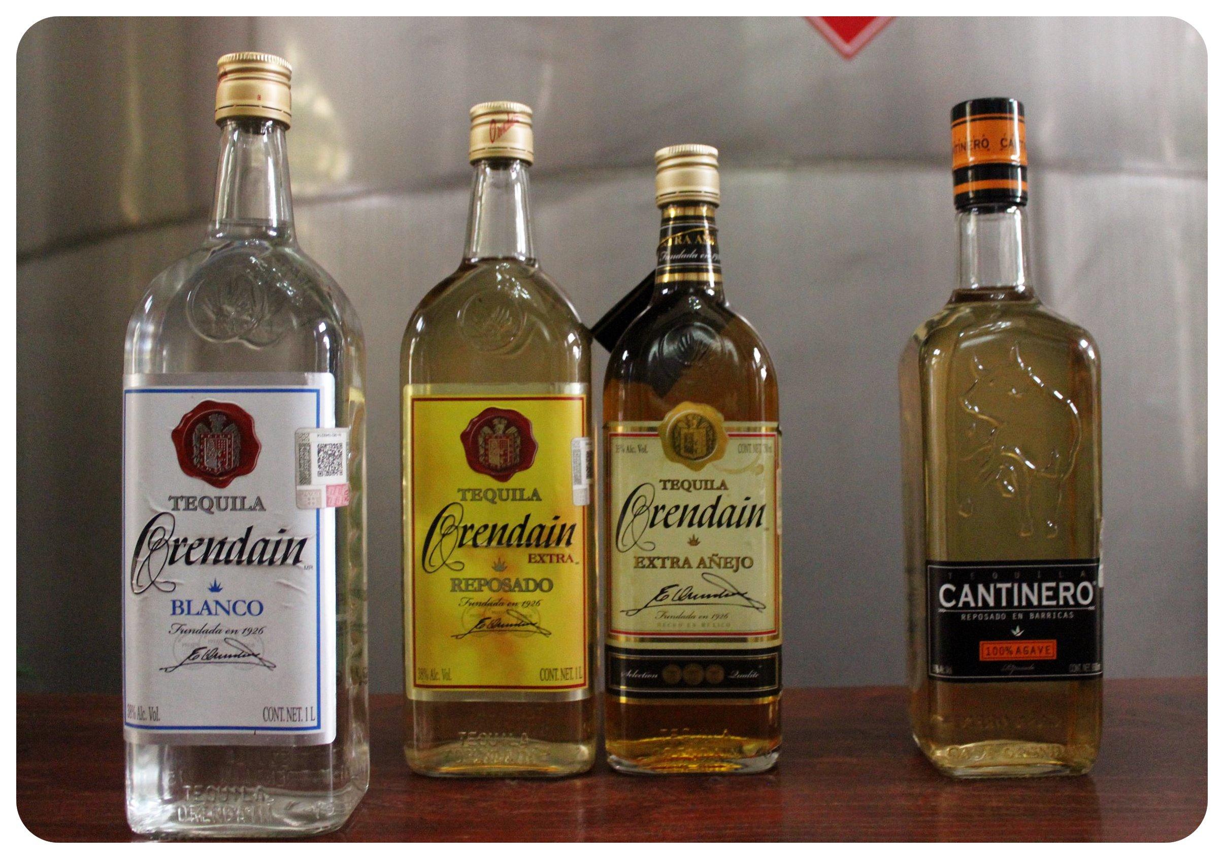 tequila orendain tequilas