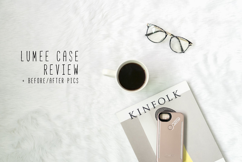 lumee duo case review