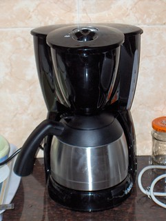 New Coffee Maker Vinegar : Coffee maker Nova: The People s Choice. Chris Conway, Hilleary Osheroff Flickr