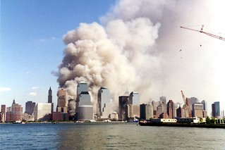 September 11, 2001 | by wallyg